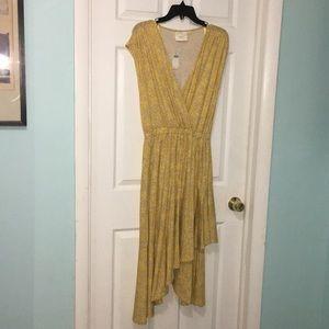 Anthropologie Maeve Dress SZ2